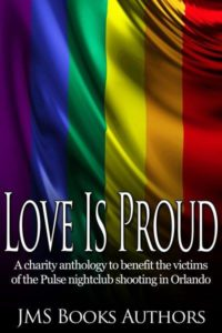 Love Is Proud Anthology